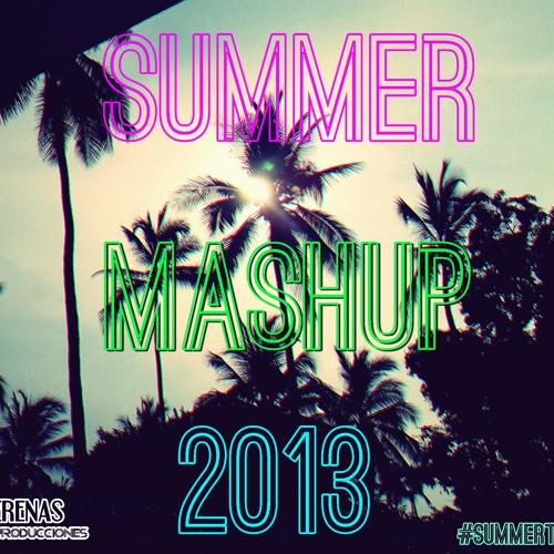 Summer Mashup 2013