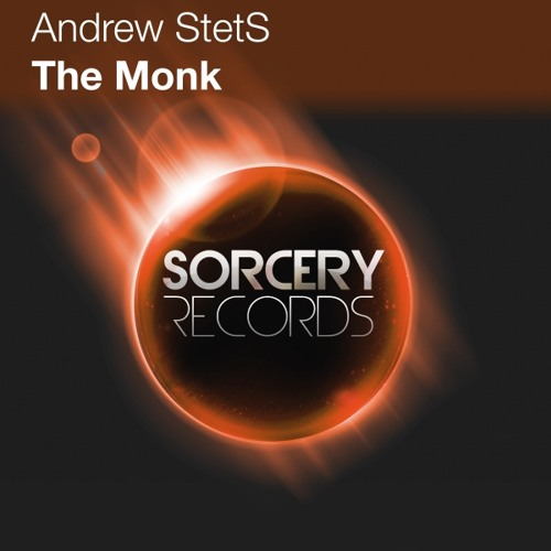 Andrew StetS – The Monk (FloE Reboot Mix) OUT NOW