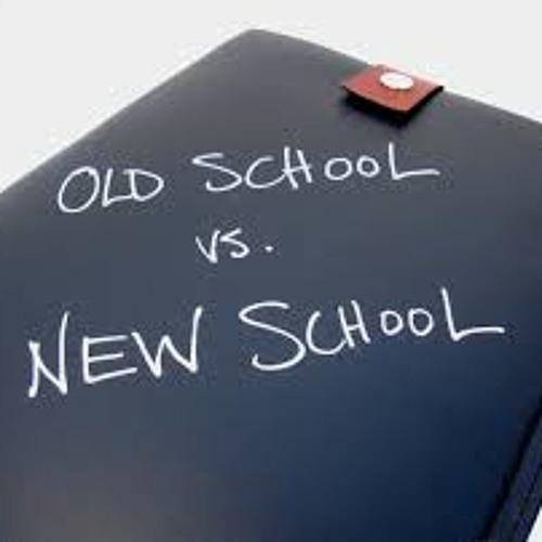 Old School vs. New School Vol. II