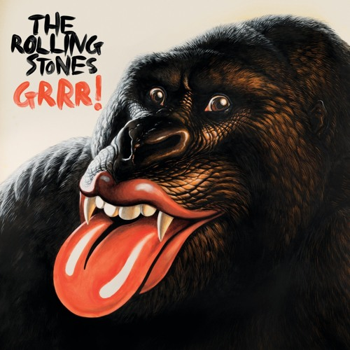 """The Rolling Stones: """"Doom And Gloom"""""""