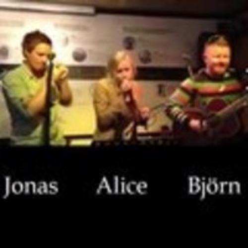 I Wish For You - Alice, Jonas & Björn
