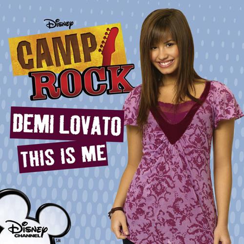 Demi Lovato - This Is Me (STUDIO ACAPELLA / Lead Demi Solo Vocals) [OFFICIAL Stem]