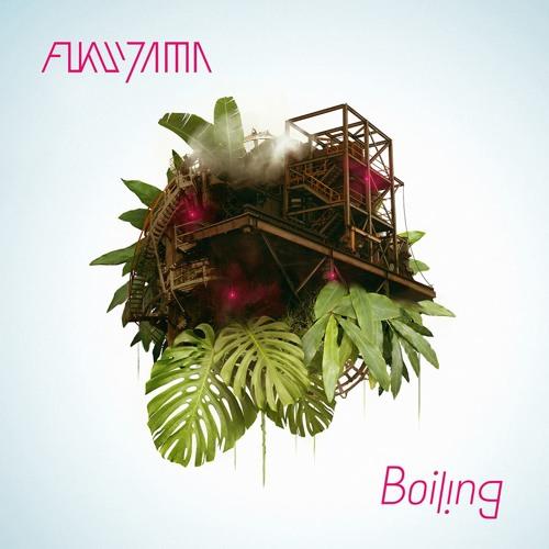 07 Fukuyama - Jungle (Futurewife Remix)