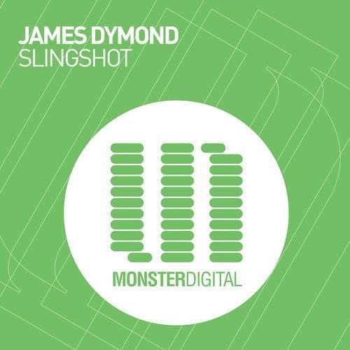 James Dymond - Slingshot (Original Mix) [Monster Digital]