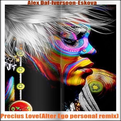 Alter Ego Homenaje Remix - P. Love - A.D, I, E.