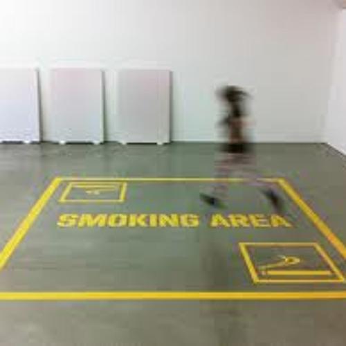 Smoking Area X Mixtape