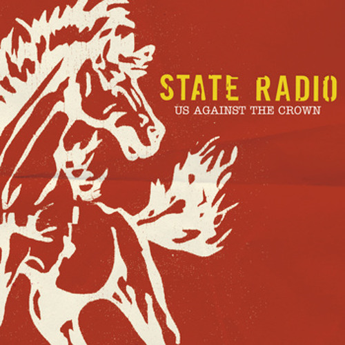 "State Radio - ""Indian Moon"""