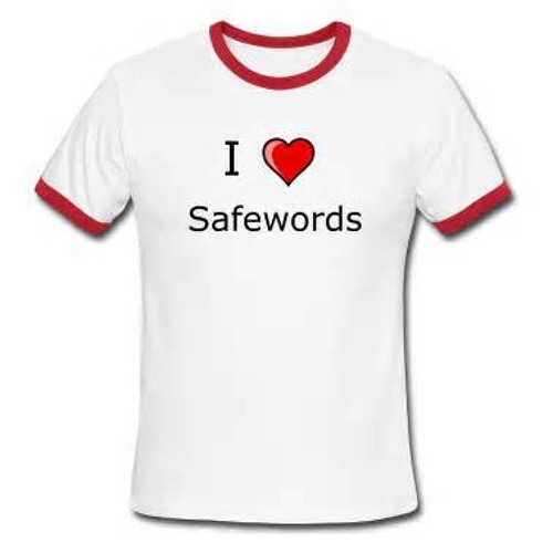 The Safe Word Is Tierney
