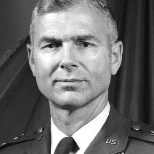 """""""Lt. General (USAF Ret.) Charles Cleveland' - Community Focus - June 27, 2013"""