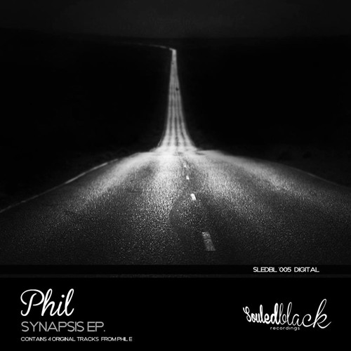 Souled Black '005 Phil Evans / Synapsis ep.