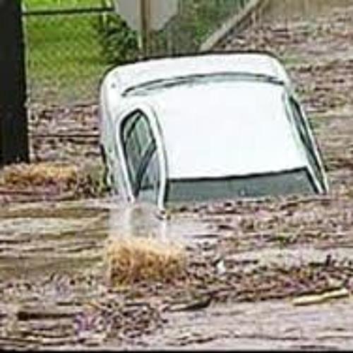 Flash Floods (Unmastered)