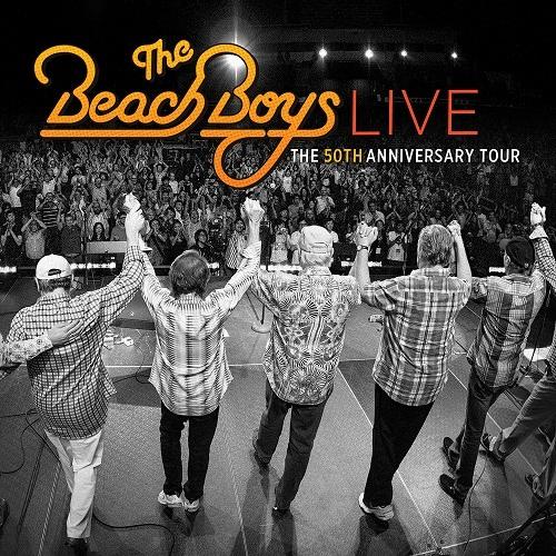 "The Beach Boys: ""California Girls"" Live"