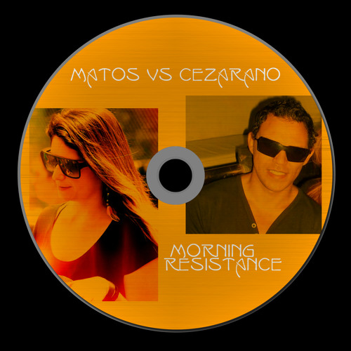 Matos vs Cezarano - Morning Resistance