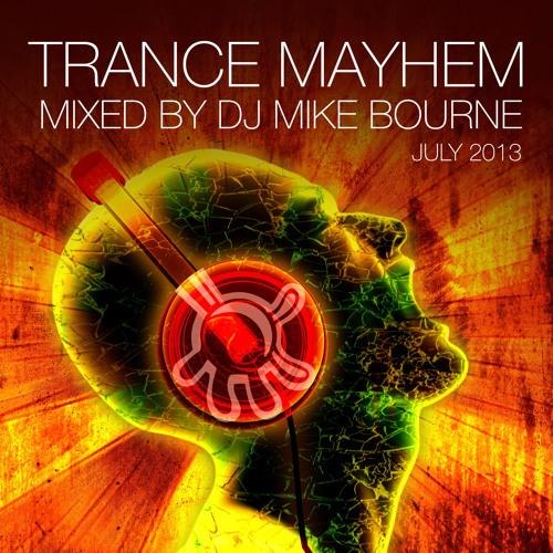 Trance Mayhem 2013