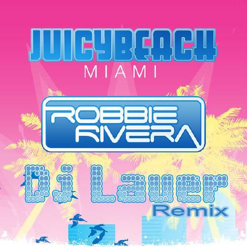 Robbie Rivera - Makes Me Feel Good (Lauer Bootleg Remix)