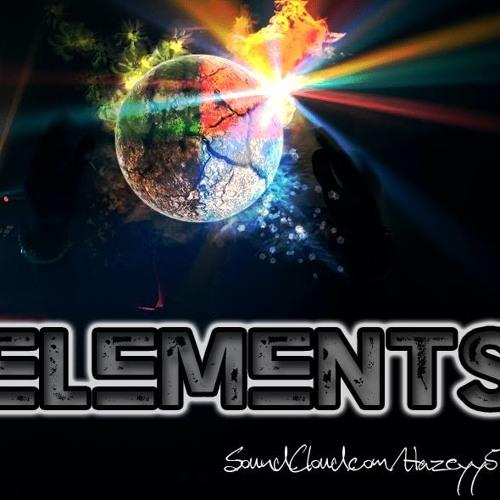Hazeyy - Elements (Original Trap SHIT!!)