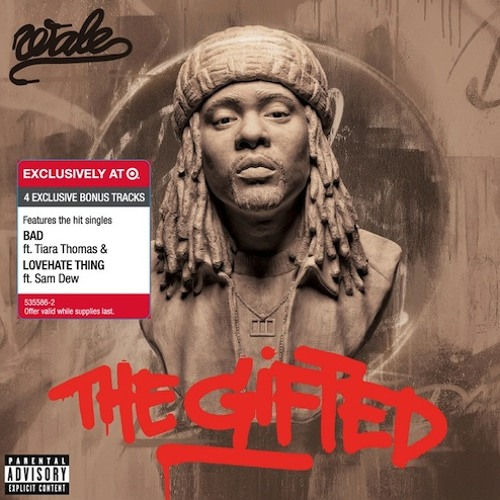 Wale - MFS Ft. Fat Trel (Prod. The MeKanics)
