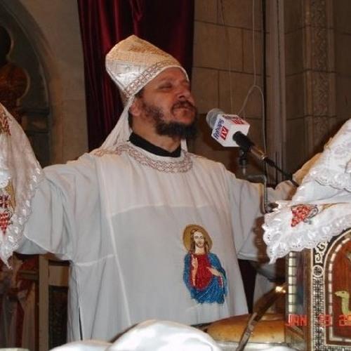 Fr. Yohanna Nassif- أبونا يوحنا نصيف
