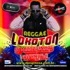 CD Reggae djmarquinhosespinosa!!! Portada del disco