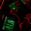 Daft Punk - Get Lucky ft. Pharrell Williams - Cover by Hallmarck.