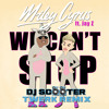 Miley Cyrus ft Jay Z We Cant Stop (DJ Scooter Twerk Remix) With Rap Version