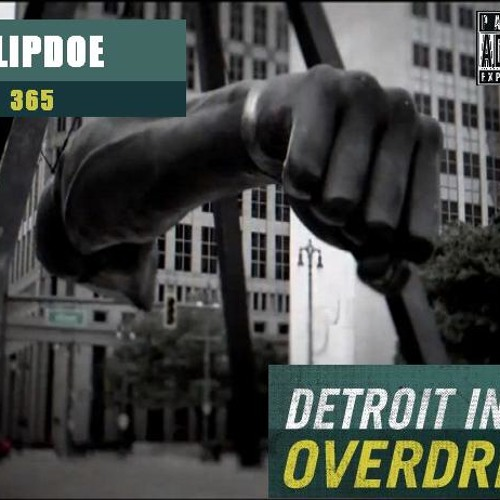 Clipdoe - HOT*** WildBoy Freestyle - Detroit In Overdrive