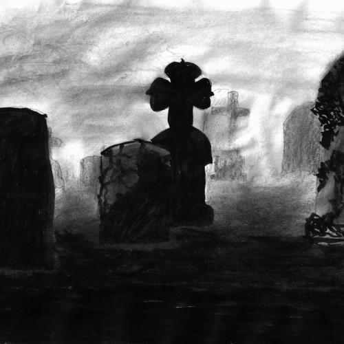 Cascades of Fog - 8. In The Graveyard