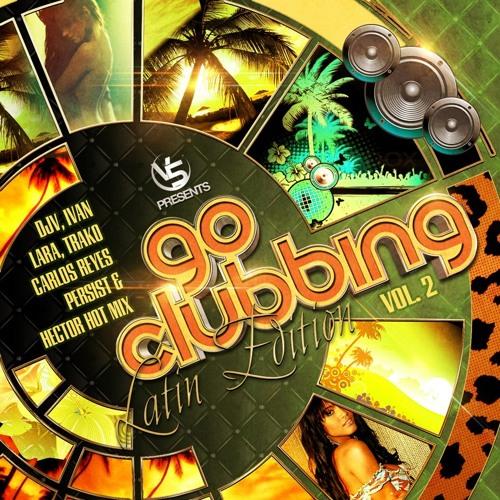 DJV - Club Anthems Vol. 10 [Latin Edition]