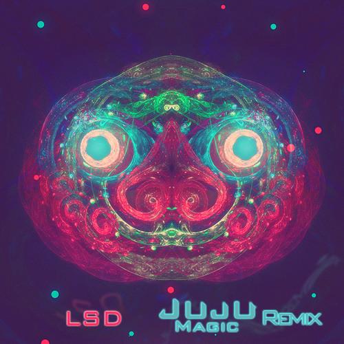 Eugh & Khafu - LSD (JujuMagic Remix) Clip