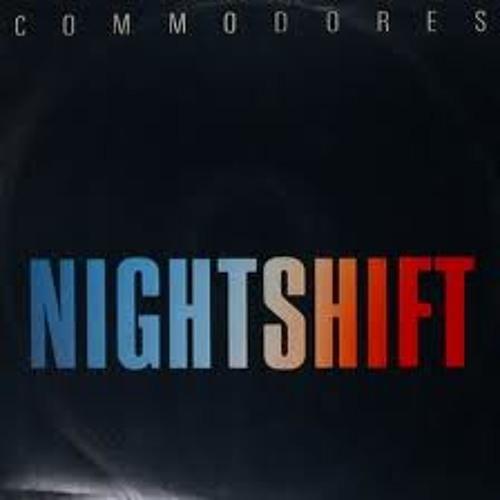 Nightshift by the Commodores (A Dj Sal Rub)