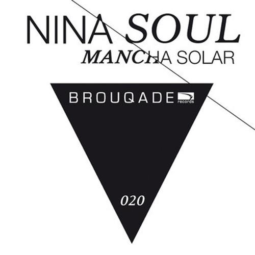 Nina Soul - Try To Pretend
