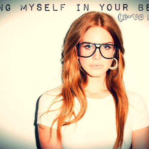 Lana Del Rey vs Kaskade vs Ryan Kenney - Losing Myself In Your Beauty  (E-VO Mashup)