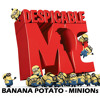 Banana Potato - Minions Ost. Despicable Me 2 (ACOUSTIC Cover)