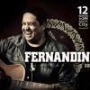 Fernandinho - Grandes Coisas Portada del disco
