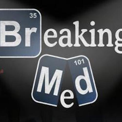 Breaking Med (JBLife's Summer '13 Mix)