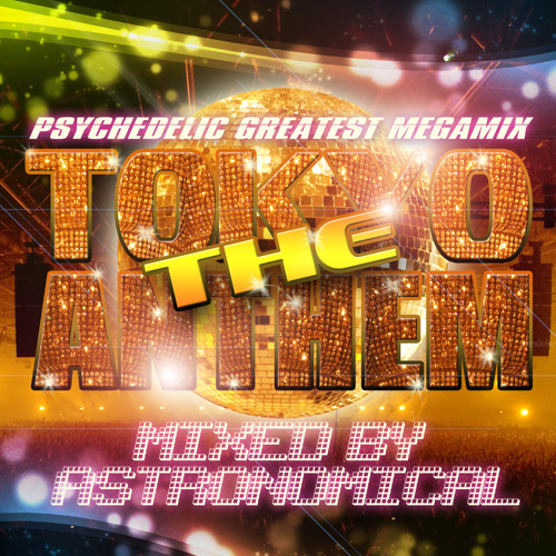 DJ KATO - K-HOLE [ASTRONOMICAL RMX] :: OUT NOW on THE TOKYO ANTHEM MIXED BY ASTRONOMICAL
