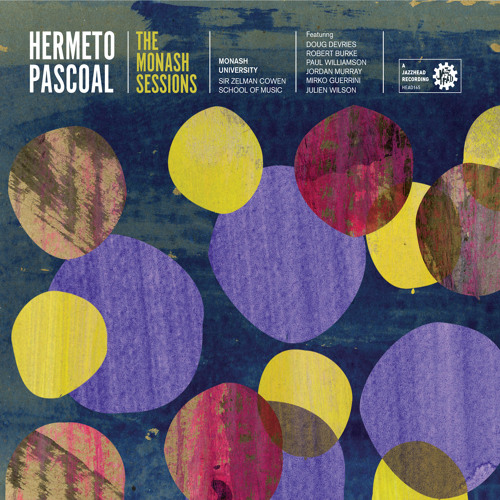 Fatima by Hermeto Pascoal The Monash Sessions