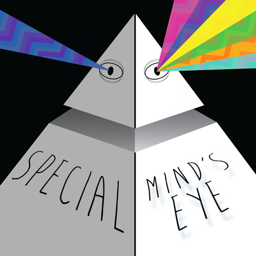 Special - Mind's Eye (Explict Version) - 11 4EVA (Produced By Elements)