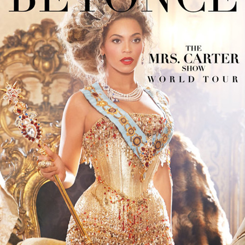 Countdown (Interlude) & Crazy In Love - The Mrs. Carter Show World Tour