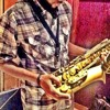 Jammin on the Sax (My Favorite Things)