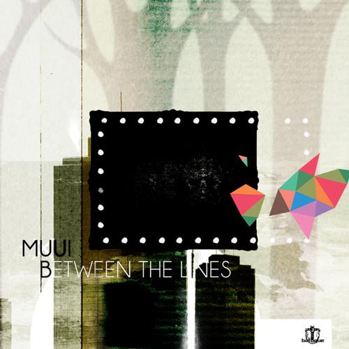 MUUI 'Impression' [Baroque Records, July 29th 2013] FREE DOWNLOAD