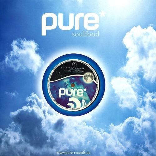 Patty Kay - Moonlight [PUREREC004V]