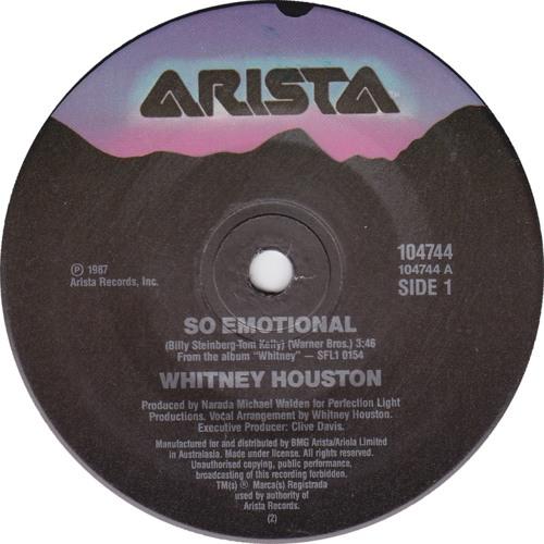 BASSLINE BOYS & DYDJZ - SO EMOTIONAL  OUT NOW ON BIGTUNESMP3.CO.UK
