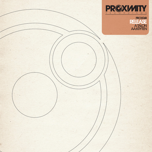 PROX048 - RELEASE - TALON