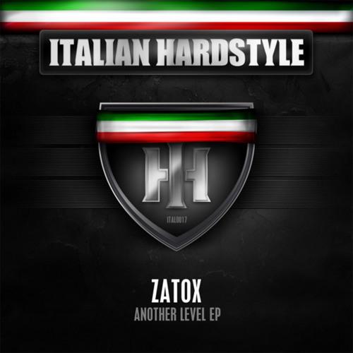 Zatox - Another Level (RAW Mix)