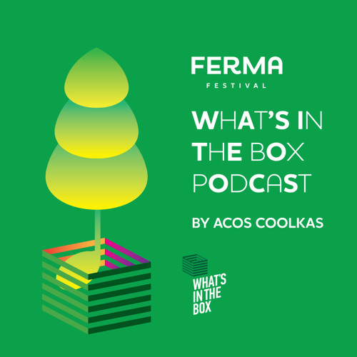 What's In The Box Podcast For Ferma 2013