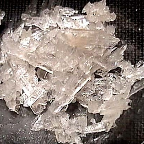 DrUgSteR - Methamphetamin