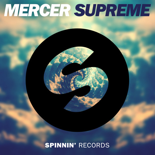 Mercer - Supreme (Radio Edit)