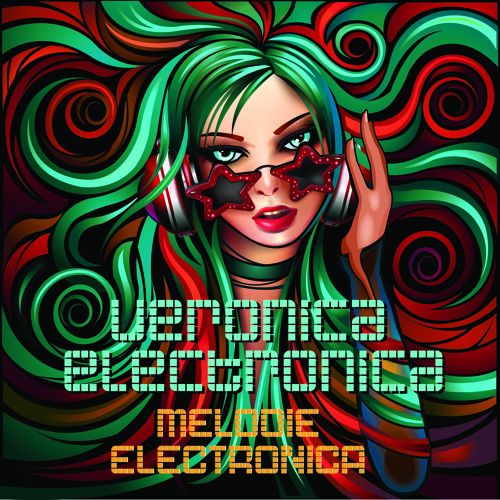 Veronica Electronica - Melodie Electronica - FREE wav!