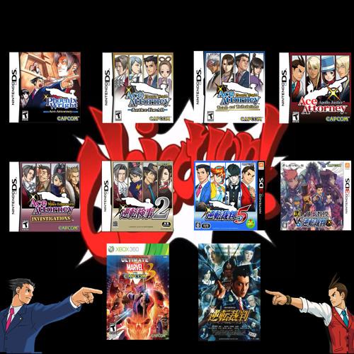 Objection! Compilation 2001-2013 (+Bonus)